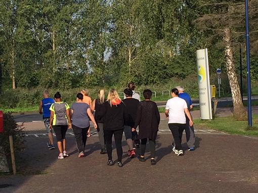 Nieuwe groep gestart in Veghel