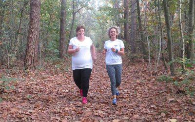 Iedereen kan hardlopen!