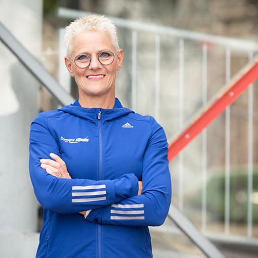 Marleen Frunt-van den Akker