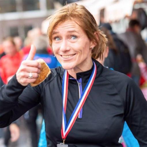 Esther van Geffen
